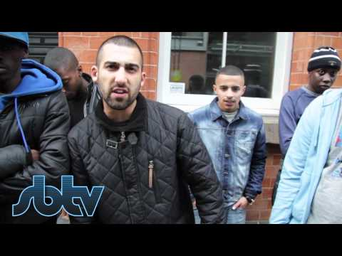 SB.TV - Invasion Alert - [CYPHER]