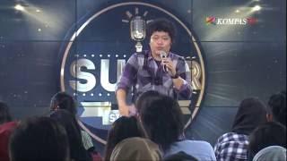 getlinkyoutube.com-Jui Purwoto: Pacaran Sambil... (Super Stand Up Seru eps 226)