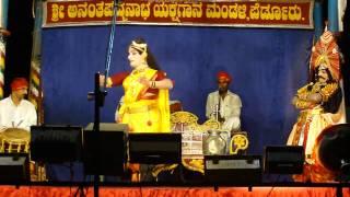 getlinkyoutube.com-Nagashree by Perdoor mela