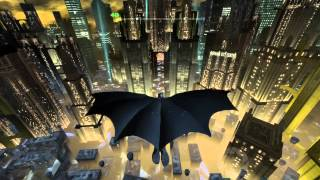Batman Arkham City: Exploring Gotham City