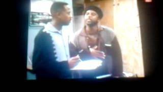 Ebola on Martin Show 1995