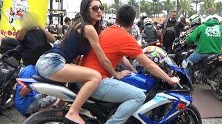 getlinkyoutube.com-Paranaguá Motos 2015 ♛