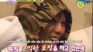 [Vietsub] Big Bang - KM Idol World Drama NG [360kpop] - 4/6