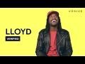 Lloyd Tru Official Lyrics & Meaning   Verified