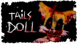 Sonic Fear Tails Doll [Full version]