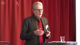 Om bild- och formkonstnärers förutsättningar och arbetsvillkor  - Stefan Ahlenius