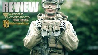 getlinkyoutube.com-REVIEW : High Speed Gear® HSGI