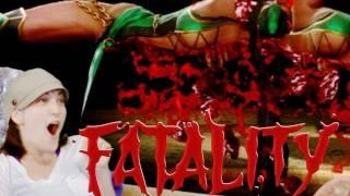 getlinkyoutube.com-Mortal Kombat is AWESOME!