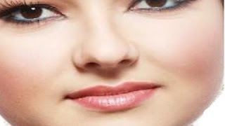 getlinkyoutube.com-وصفة طبيعية لتسمين الوجه ونفخ الخدود في 3 ايام