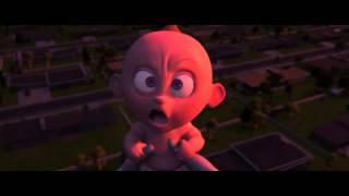 getlinkyoutube.com-Jack Jack On Fire (The Incredibles)