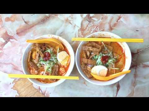 EAT: Melaka