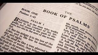 The Complete Book Of Psalms KJV Read Along