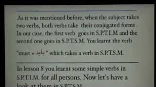 getlinkyoutube.com-Farsi Lessons - Lesson 13