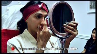 Dena Racman ubah bentuk hidung l Kartika Putri ulang tahun ke-25 - Obsesi 21/01