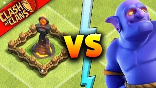 "getlinkyoutube.com-Clash of Clans: ""BOWLER vs RUSHED BASES 2.0?"" I FOUND CRAZY LOOT IN Silver League!"