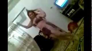 getlinkyoutube.com-رقص منزلي بنات ليبيا منزلي خاص Home Girls Libya particular house dance