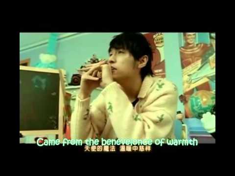 Jay Chou - Ting Mama de hua (Eng Sub)