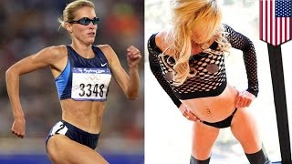 getlinkyoutube.com-라스베가스 탑 매춘부가 된 한 전 올림픽 육상선수 이야기