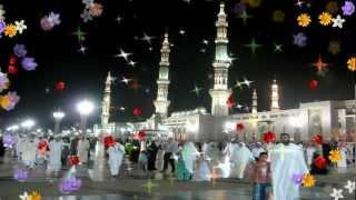 Zahe Muqadar Huzoor-e-Haq Se - Qari Waheed Zafar Qasmi - HD