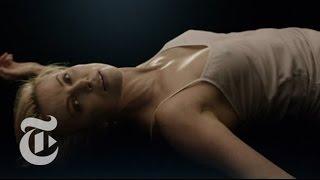 getlinkyoutube.com-Take Flight | Charlize Theron | The New York Times