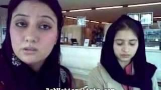 getlinkyoutube.com-Kashmiri Girl Aneesa Nabi - Interview