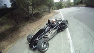 getlinkyoutube.com-Atom kit car and MR2 MKII; all VS 2008 CBR1000RR on Redwood Road