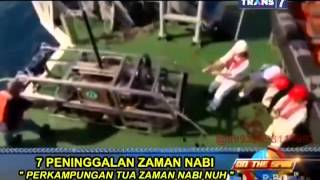 getlinkyoutube.com-On The Spot - 7 Peninggalan Zaman Nabi