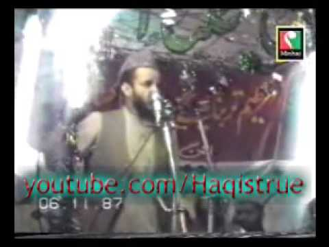 A beautiful Naat Sharif by Late Zahoori Kasoori (MOREY PRETUM JAISA AUR NA KOI-Part-2) by Visaal