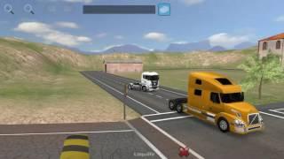 getlinkyoutube.com-Grand Truck Simulator - Multiplayer Server for Windows (PC)
