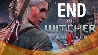 getlinkyoutube.com-[4K] 위쳐3 모든 엔딩  | The Witcher 3 ALL ENDINGS | #100