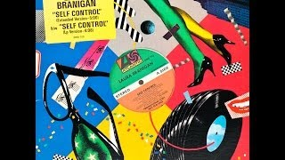 "getlinkyoutube.com-Laura Branigan - Self Control (Extended Version) 12"" MAXI SINGLE"