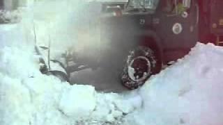 getlinkyoutube.com-the coolest plow driver