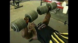 The Best Of Big Ronnie Coleman