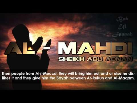 Al Mahdi - Sheikh Abu Adnan   *FULL LECTURE*   HD