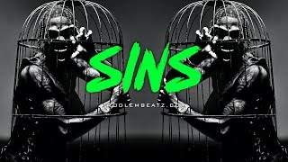 "getlinkyoutube.com-Travis Scott Type Beat 2016 ""Sins""(Prod. Prodlem x TWC)(Instrumental)"