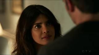 Priyanka chopra hot new scene Quantico S03E12 width=