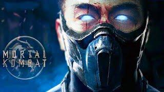 getlinkyoutube.com-Mortal Kombat X Full Movie All Cutscenes 1080p 60FPS - Full Story