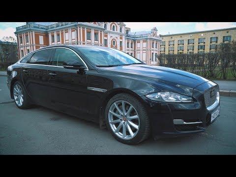 Куплю себе такую тачку!!! Jaguar XJ
