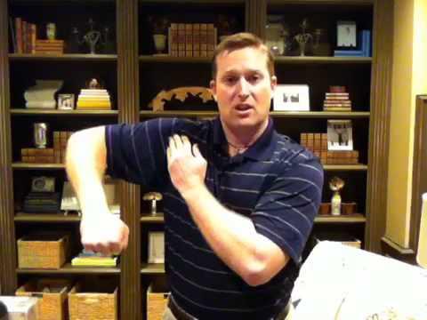Biceps Tendon Subluxation (Evaluation/Correction)