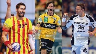 getlinkyoutube.com-Best of Handball ● skills and goals ● 2014-15 HD