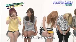 getlinkyoutube.com-[VIỆT SUB] 150826 Weekly Idol EP213 SNSD - Part 2