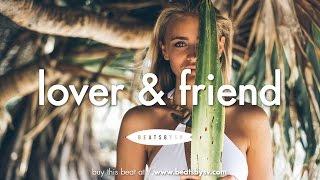 """Lover & Friend"" 🌴 Zouk Love Instrumental (Prod. by BeatsbySV)"