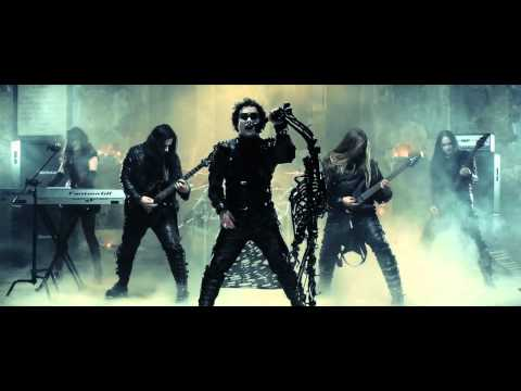 CRADLE OF FILTH - Lilith Immaculate -wEJb2nRiWOc