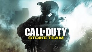 getlinkyoutube.com-Call of Duty®: Strike Team Android GamePlay Part 1 (HD)