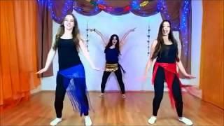 getlinkyoutube.com-Desi Look Dance on