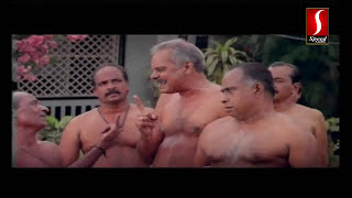 getlinkyoutube.com-Njangal santhushtaranu malayalam movie | Jayaram  | Abirami | superhit malayalam movie