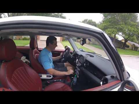 07' Mini Cooper Starter Install (R56 Hatchback)