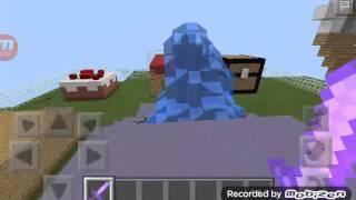 getlinkyoutube.com-Minecraft PE 12.1 Mapa de Esconde-esconde Dowload