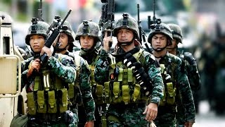 getlinkyoutube.com-Philippine Army Scout Ranger (World's Elite Special Forces) 2016