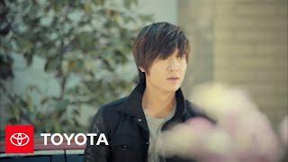 2012 Toyota Camry: